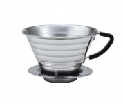 Kalita Wave 185 dripper acier inox